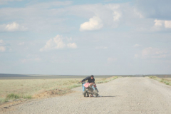 Kasachstan Hirte